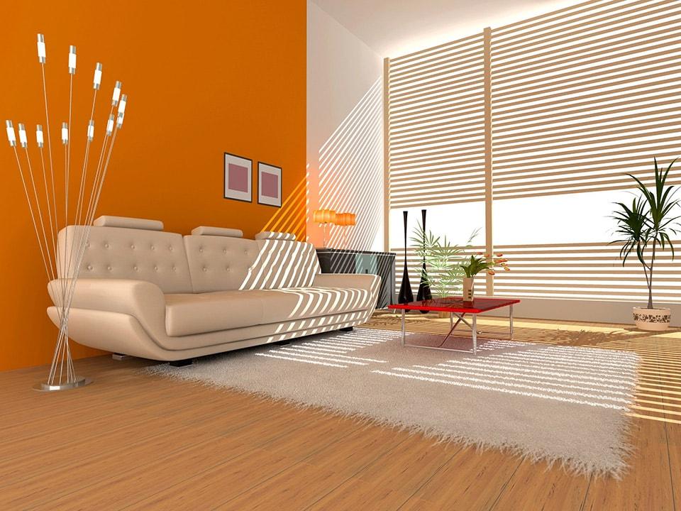 طراحی کابینت مدرن مسکونی