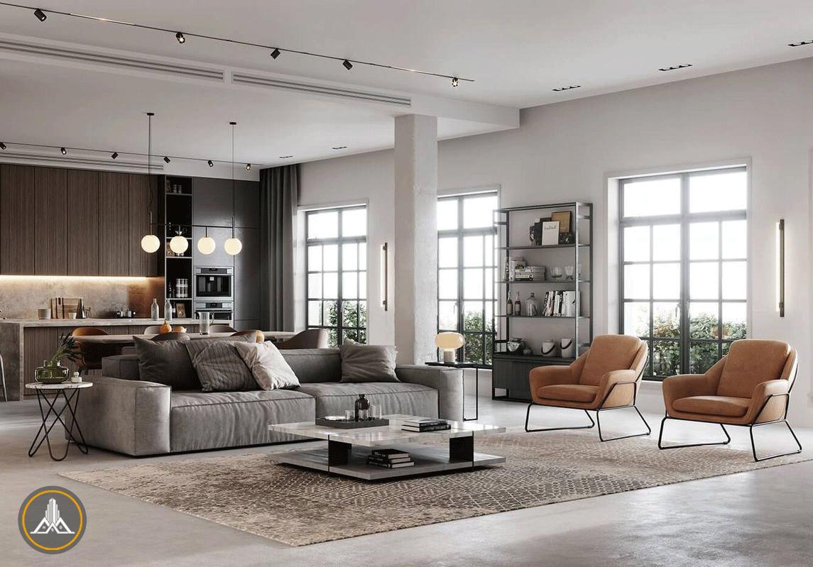 آیا دوست دارید یک خانه ی  رویایی داشته باشید؟