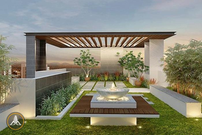 چگونه بام های سبز داشته باشیم؟