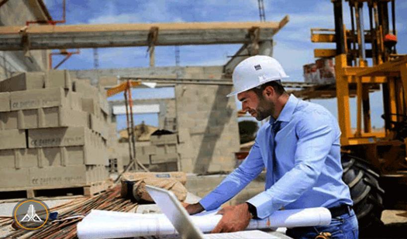 پیمانکاری ساختمان و انواع قراردادها