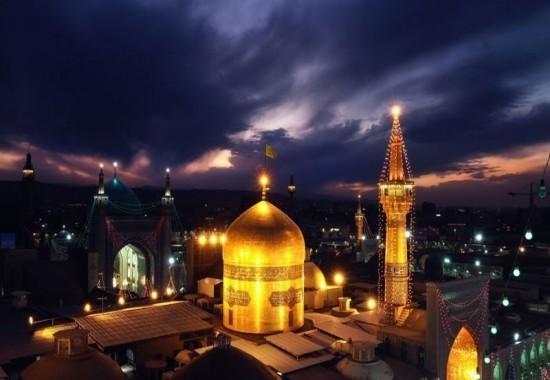 طراحی دکوراسیون داخلی در مشهد